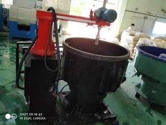 轮毂翻新抛光机的图片