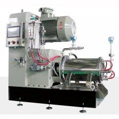 BS棒销式高效纳米砂磨机(20L-100L)