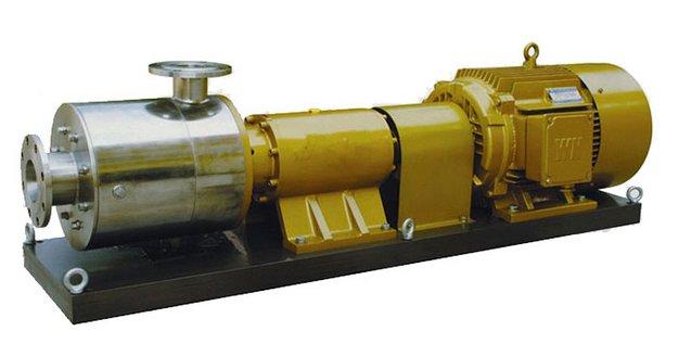 三级乳化泵系列的图片