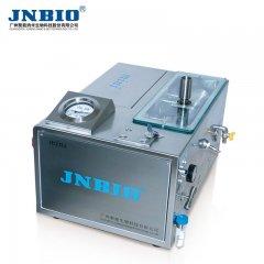 低温纳米材料制备分散机