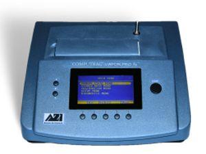 CTZ-V4100L Computrac Vapor Pro Fx 油品/液体微量水分测定仪图片