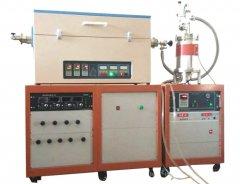 CVD管式炉的图片