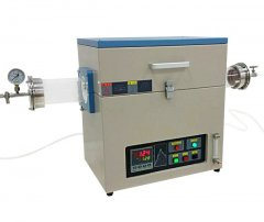 低温单温区管式炉