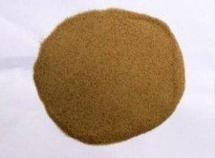 覆膜型陶粒砂