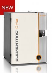 德国Eltra(埃尔特) 氧氢实力分析仪OH-p