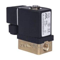 ZCD出口系列微型黄铜电磁阀的图片