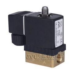 Z3CD出口系列二位三通黄铜电磁阀的图片