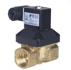 ZCA出口系列精品黄铜电磁阀的图片