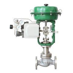 ZJHP精小型薄膜单座气动调节阀的图片
