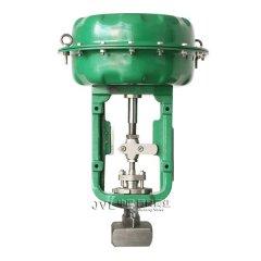 ZMABY薄膜小流量气动调节阀的图片