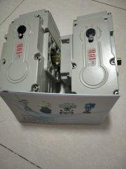 ZYS-50电动开关球阀执行器