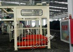 氮肥高位码垛机,粉料自动码垛机厂的图片