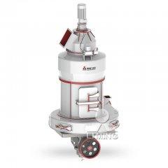 5X系列第五代欧版智能磨粉机的图片