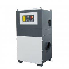 脉冲反吹工业集尘器的图片