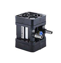 氣動隔膜真空泵