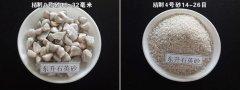 精制石英砂的图片