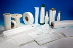 石英纤维及制品的图片