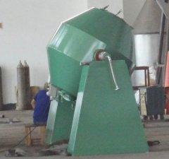 雙錐回轉真空干燥機