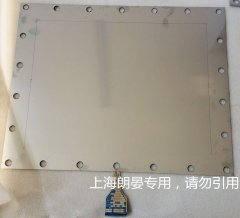 脉冲除尘器使用安全附件爆破片,泄爆片,防爆片