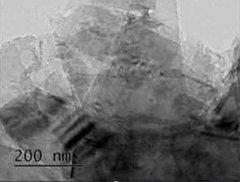 还原石墨烯的图片