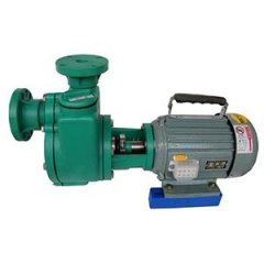 FPZ耐腐蝕自吸離心泵