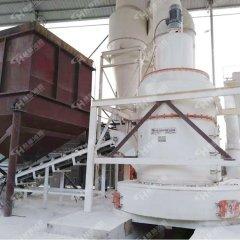 廣西磨粉機 石粉磨機大型設備 方解石雷蒙磨 粉碎機