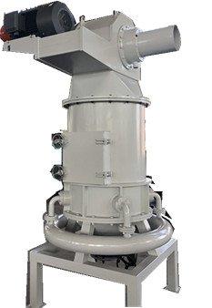 RFQM系列气流磨的图片
