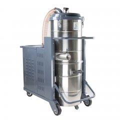 PGB系列布袋式重工型工業吸塵器