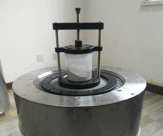 纳米共振混合球磨机的图片