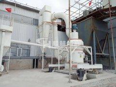 磷矿粉磨设备 活性炭磨粉机器 生石灰雷蒙磨 小型雷蒙机的图片