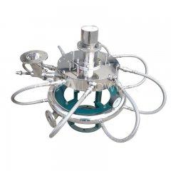 埃尔派MQP超微气流粉碎机的图片