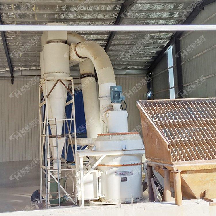 HCQ1500-膨润土200目左右湿度15个水左右。产量大约5吨-内蒙古1.jpg