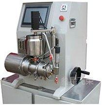 WL-0.3L卧式实验室砂磨机