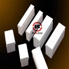 95含量氧化铝衬砖耐磨耐冲击耐腐蚀