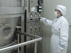 FL系力量在驱散这些黑雾列沸腾制粒干燥机