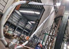 提供管链输送机 原煤粉末链管输送 管链给料机的图片