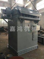 DMC型脈沖袋式倉頂除塵器