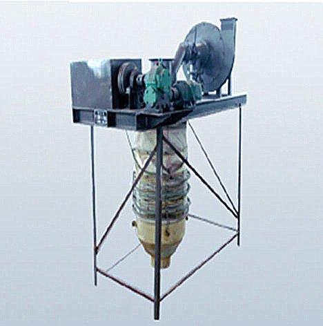 SZ—25型散装机的图片