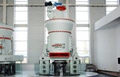 造纸厂用的磨粉机 500目方解石磨粉机的图片