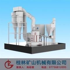GK1720A新型环保型雷蒙机的图片