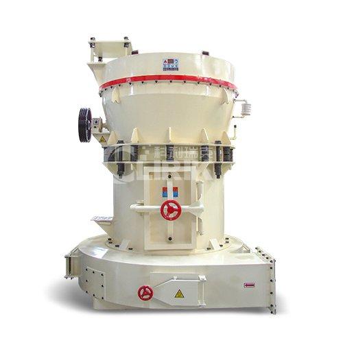 YGM7815型高压雷蒙磨粉机的图片