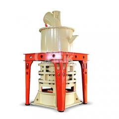 HGM系列超細磨粉機