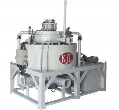 超级加强型浆料电磁除铁机,磁选机1500GG