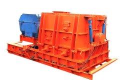 煤矸石柱碎機(ZSJ型)的圖片