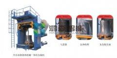 HS-FM弹性套膜机的图片