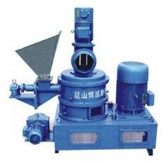BKQ系列气流涡旋微粉机的图片