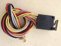 MK2-1电动执行器微动开关