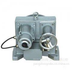 DKJ-210CX(100NM)电动执行器