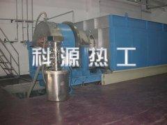 KY-R-LQ600-6m 连续外热式气氛保护回转炉
