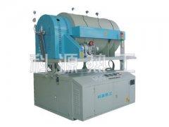 KY-R-JQ400-1m 间歇外热式气氛保护回转炉